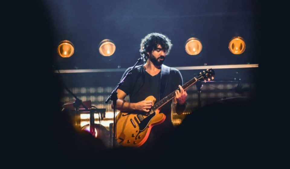 Nits al Carme: David Bisbal, IZAL o Pablo López actuarán finalmente en Veles e Vents