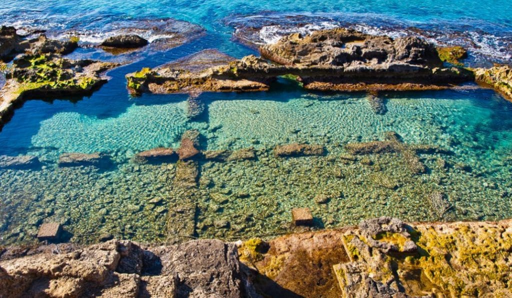 Las piscifactorías romanas de Calpe: el secreto mejor guardado de Alicante