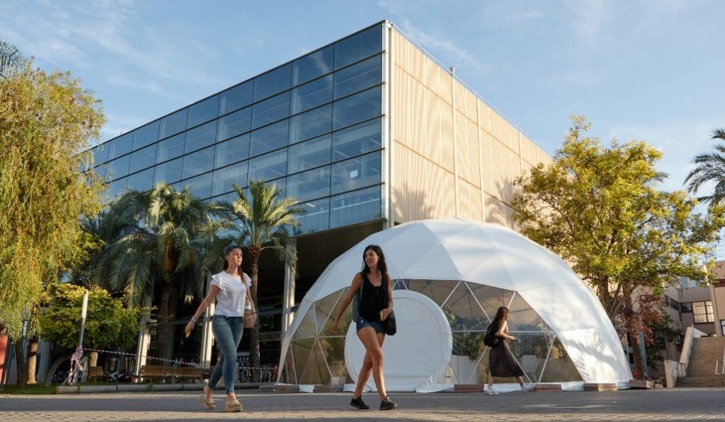 Dos universidades de Valencia, entre las mejores del mundo