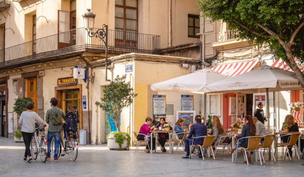 Nuevas normas contra el coronavirus a partir de hoy en Valencia