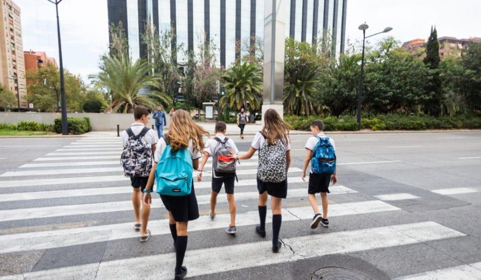 Vuelta al cole en Valencia: todo lo que necesitas saber