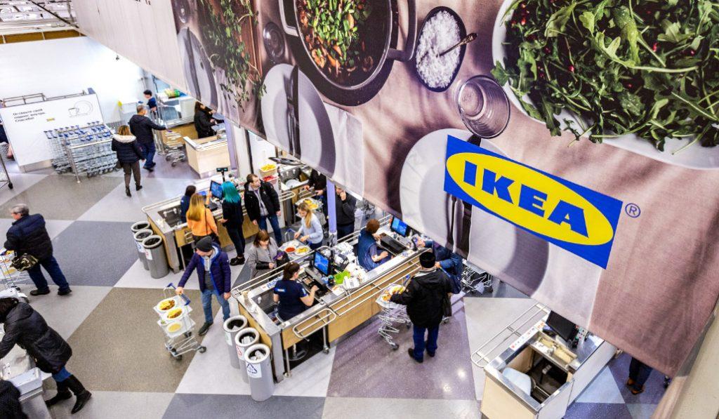 IKEA Valencia ofrece «packs sorpresa» de la comida que no ha vendido en sus restaurantes