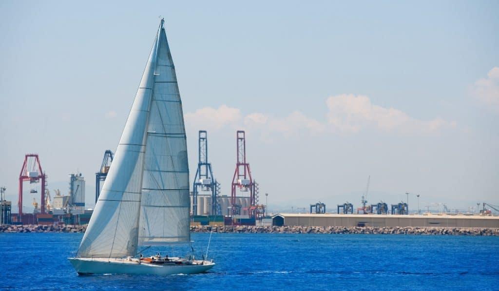 Valenciaport se posiciona como el puerto más inteligente de España