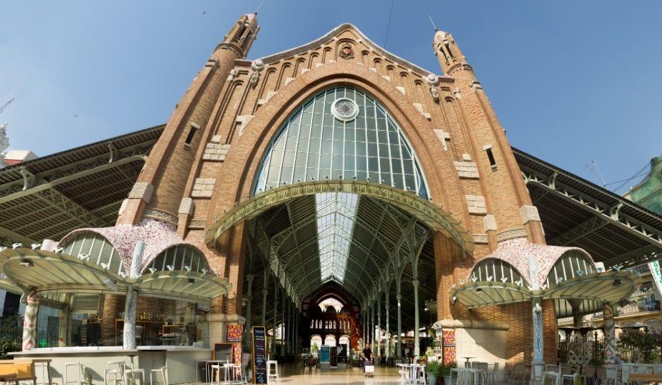 13 Curiosidades del centenario Mercado Colón