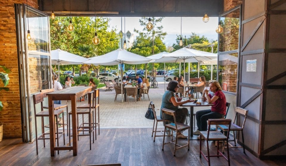 El Kiosko: la terraza que necesitas este otoño