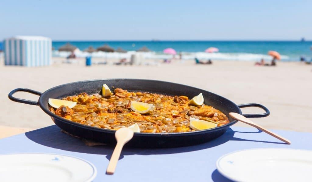 El Día Mundial de la Paella vuelve a Valencia con estas jornadas gastronómicas