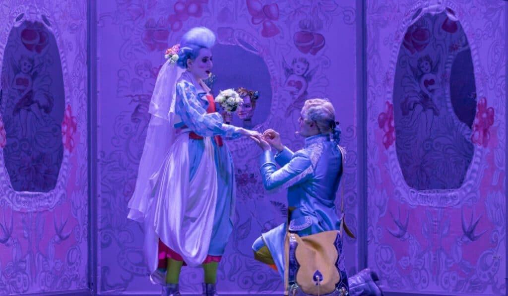 Una ópera sobre ruedas hará (gratis) una gira autonómica por Valencia