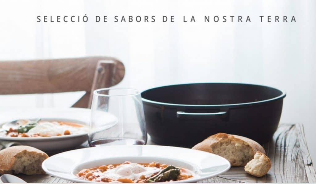 Pròksime: el nuevo supermercado local (y online) de Valencia