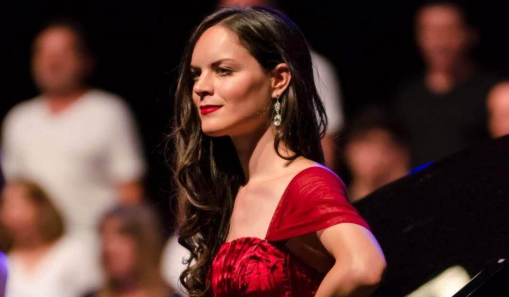 Concierto de verano 'Romantic Songs Opera di Roma' en el Ateneo de Valencia