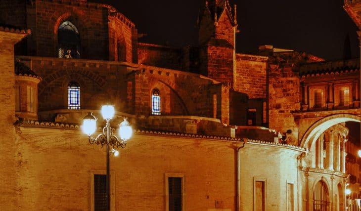 4 planes para pasar un Halloween de miedo en Valencia