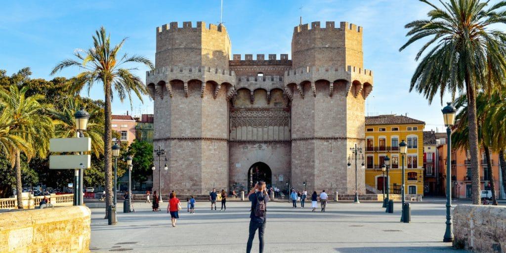 70 actividades gratis para hacer en Valencia