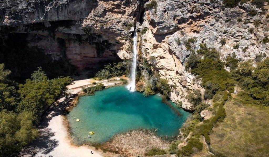 Los 10 lugares más espectaculares de la naturaleza valenciana