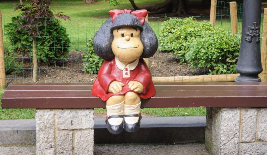 En memoria de Quino: algunas de las mejores viñetas de Mafalda