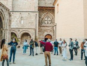 Open House Valencia: visita gratis edificios de Valencia de la mano de sus arquitectos