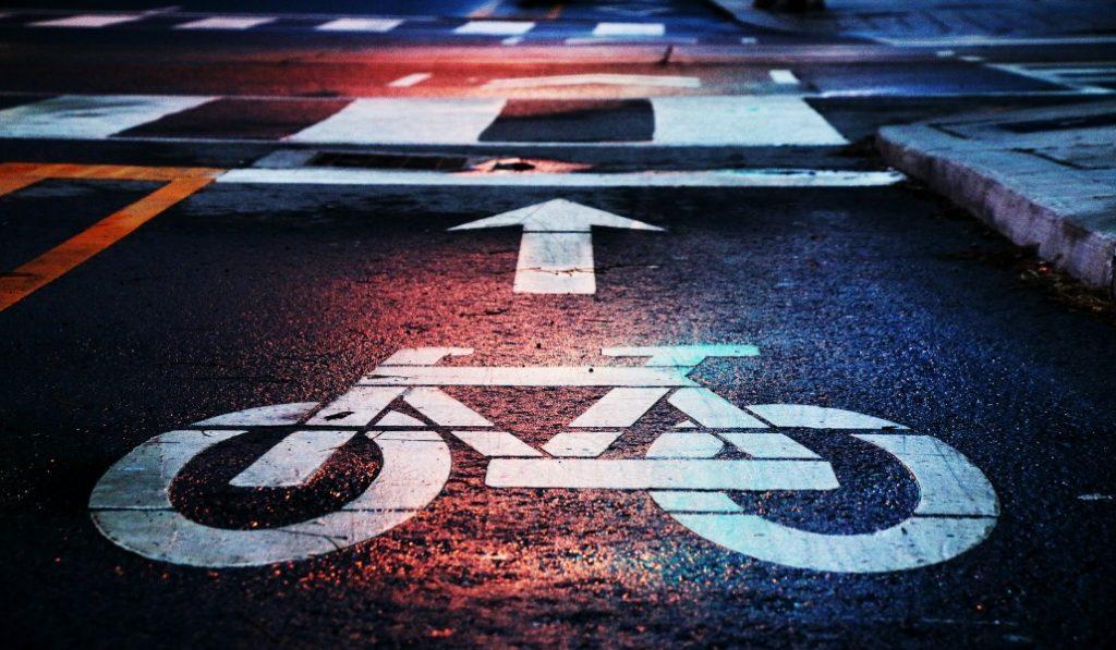 La red ciclista de Valencia contará con 15 carriles nuevos