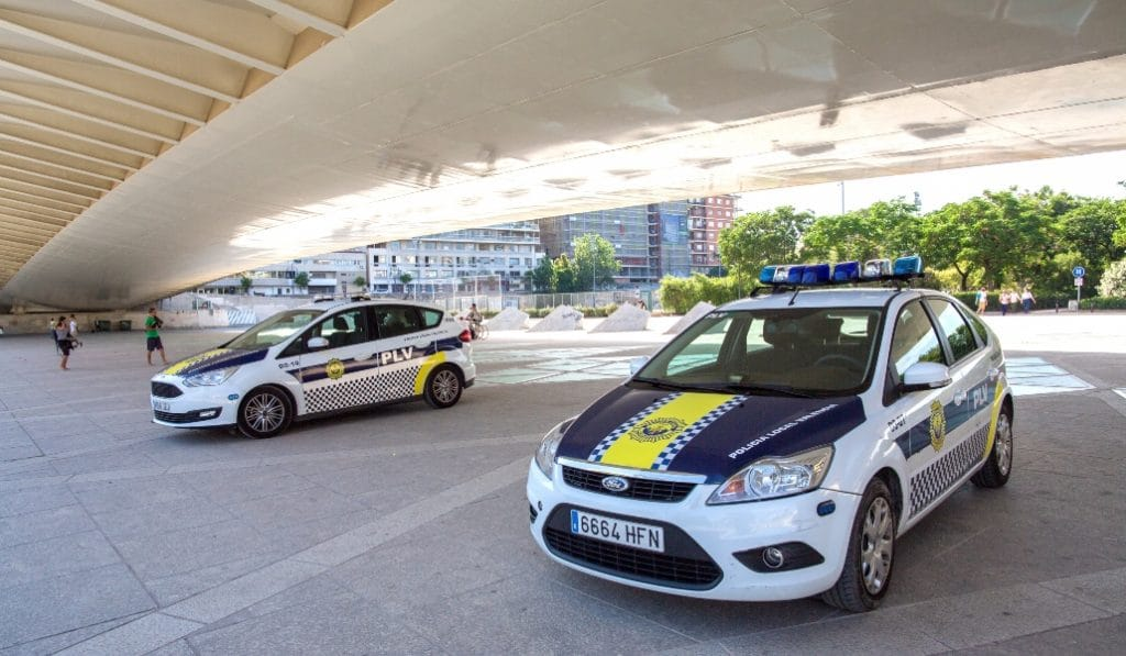 La Generalitat podría aplicar el toque de queda