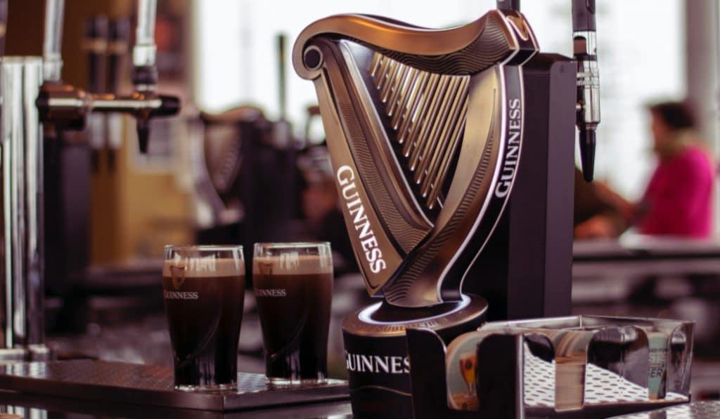 Guinness Stoutie: la cerveza de siempre con un toque único, el tuyo