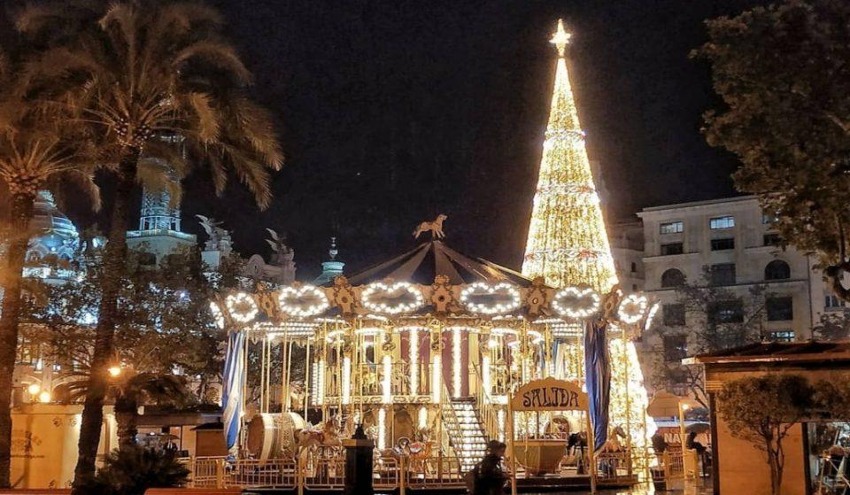 24 planes que no te puedes perder este diciembre en Valencia