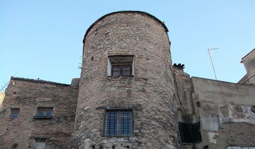 Pronto comenzarán las reformas de la muralla islámica de Valencia y la Torre del Ángel