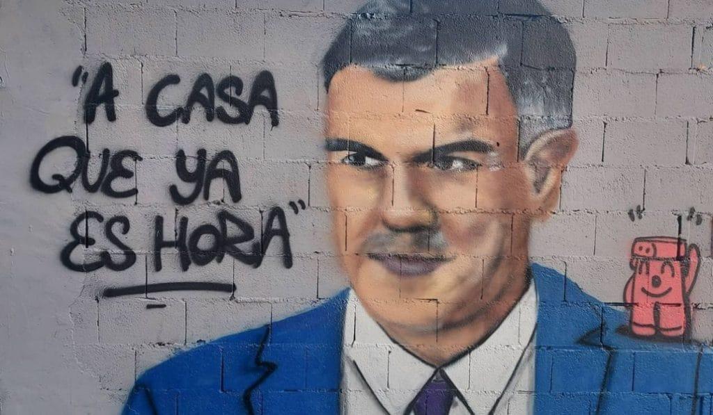 J. Warx: el artista urbano del momento es valenciano