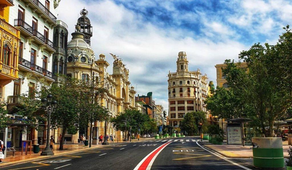 Se prorrogan las medidas restrictivas de la Comunidad Valenciana hasta el 9 de diciembre