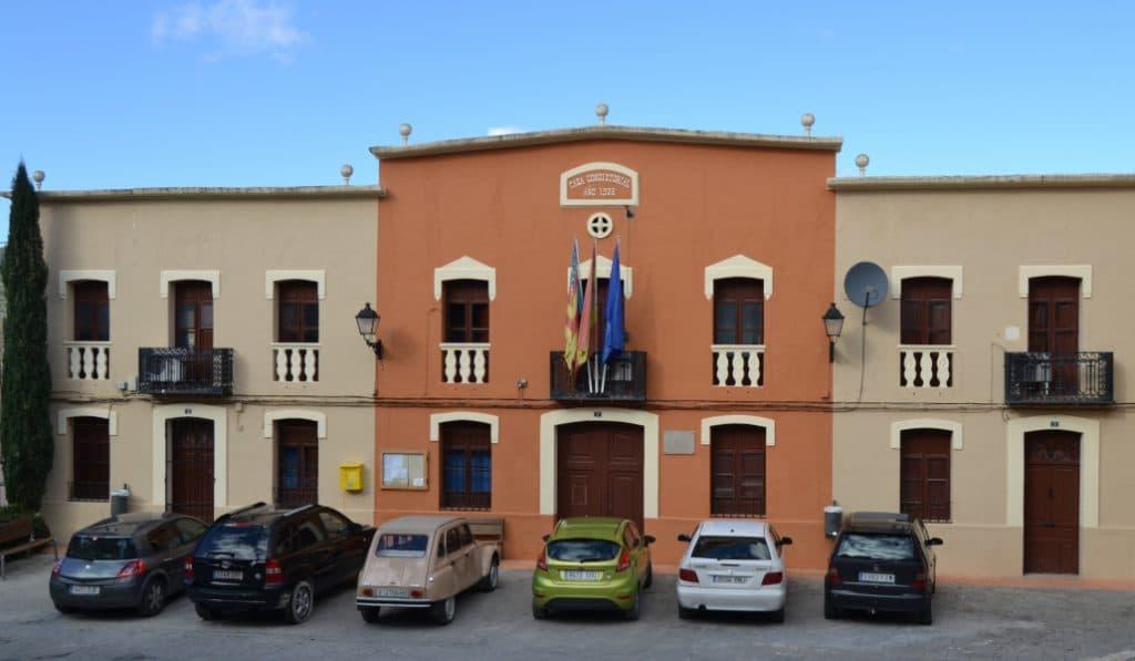 La Vall d´Alcalà: donde el alcalde también es el barrendero por falta de ayudas