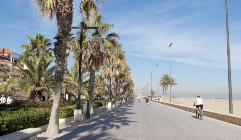 El paseo de Neptuno será peatonal y permitirá comercios en sus locales de restauración