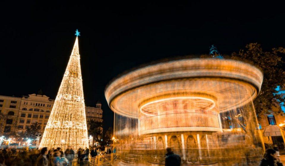 Navidad 2020 en Valencia: la guía definitiva para no perderse ni un solo plan