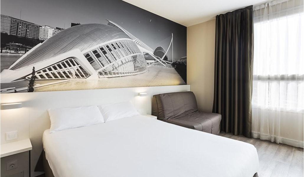 Vivir En Este Hotel De Valencia Es Más Barato Que Alquilar Un Piso Valencia Secreta
