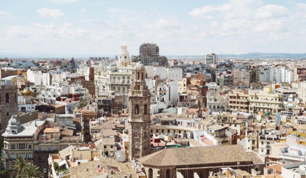 Valencia es la mejor ciudad  para vivir