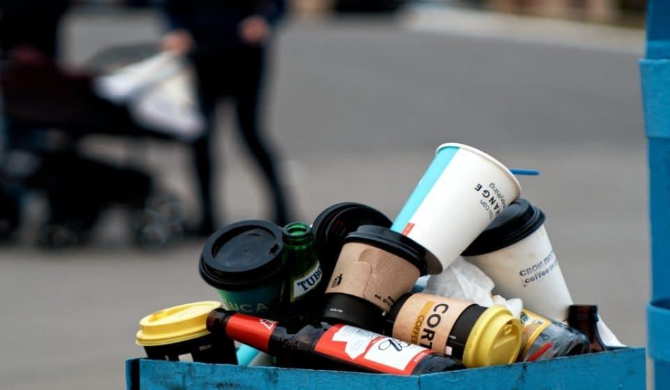 Una aplicación móvil premiará a todo aquel que recicle en Valencia
