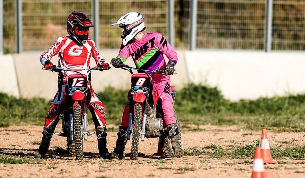 Vive una experiencia de motociclismo única en España