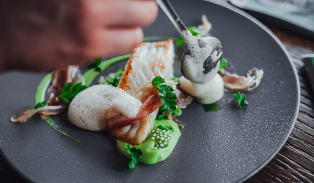 Los 21 restaurantes de la Comunidad Valenciana con estrella Michelin
