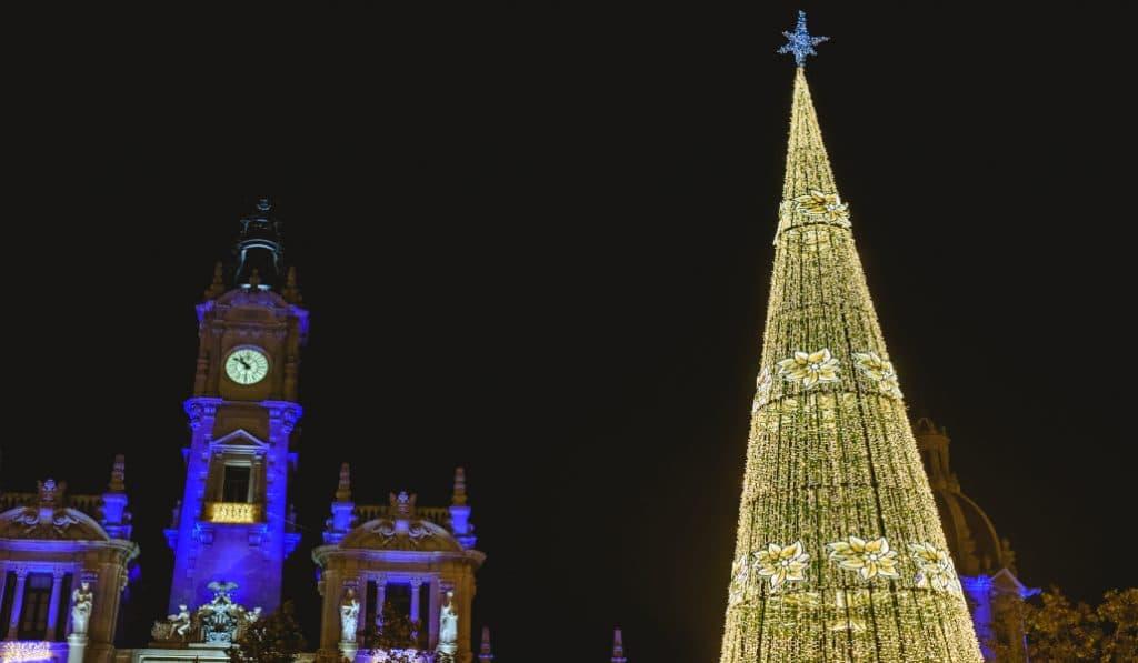 Estas Navidades regala pasarlo bien en tu ciudad