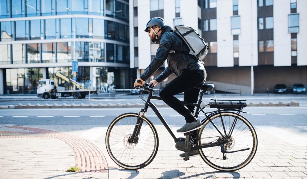 Bive+, el servicio de suscripción de bicicletas, llega a Valencia