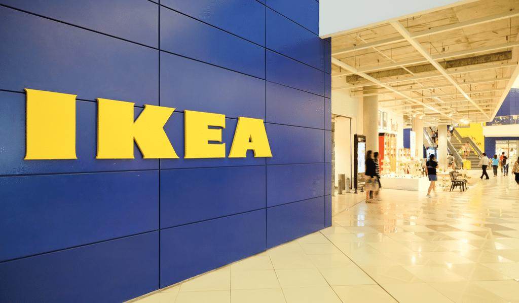 Ikea, «cerrado» para los que viven en Valencia
