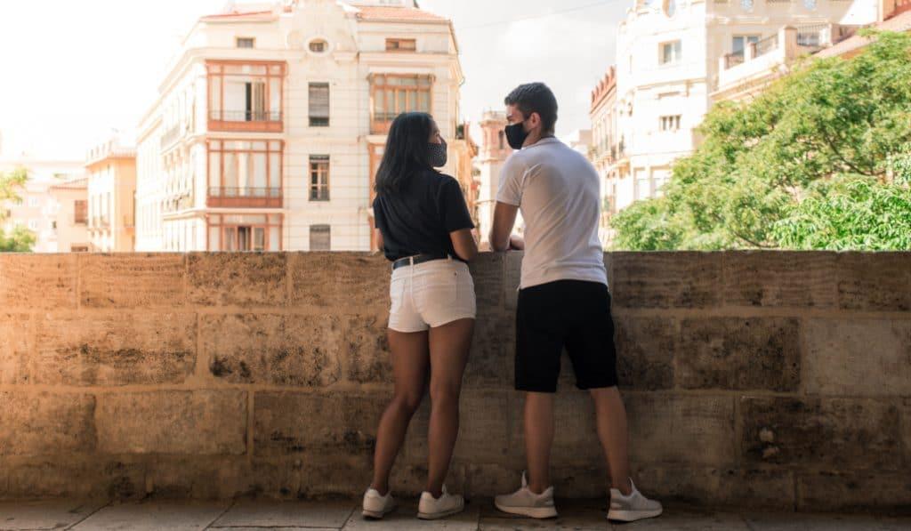Las 10 recomendaciones 'anticovid' de la Generalitat para evitar el confinamiento