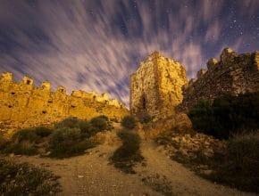 11 lugares abandonados de Valencia