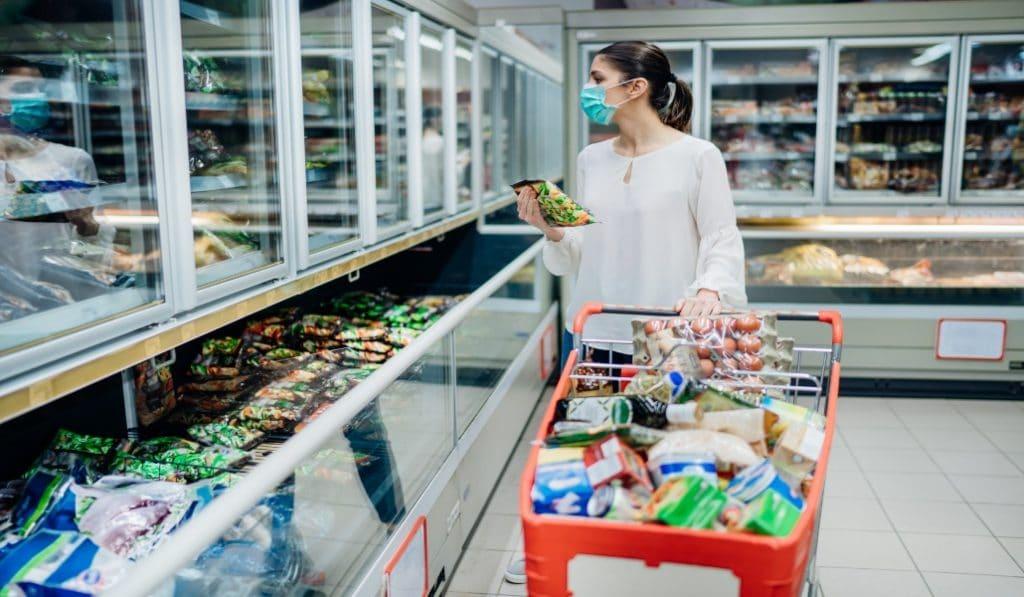 Horarios de los diferentes supermercados tras la entrada en vigor de las nuevas restricciones