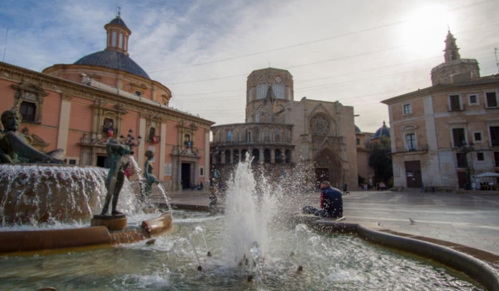 Valencia confinada: prohibido entrar o salir los fines de semana