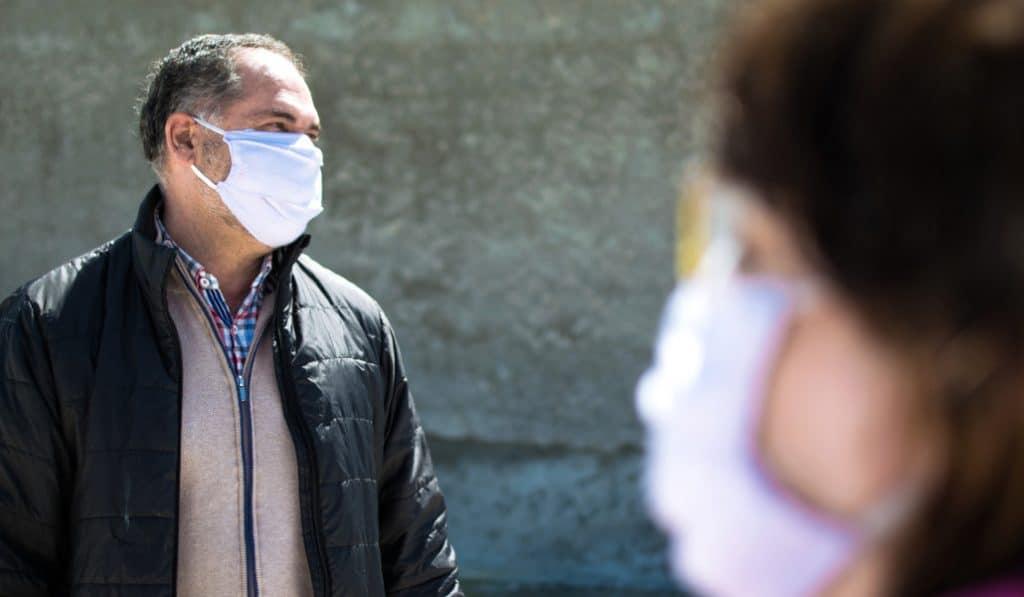 La Comunitat Valenciana ya es la autonomía con más incidencia de coronavirus de toda España