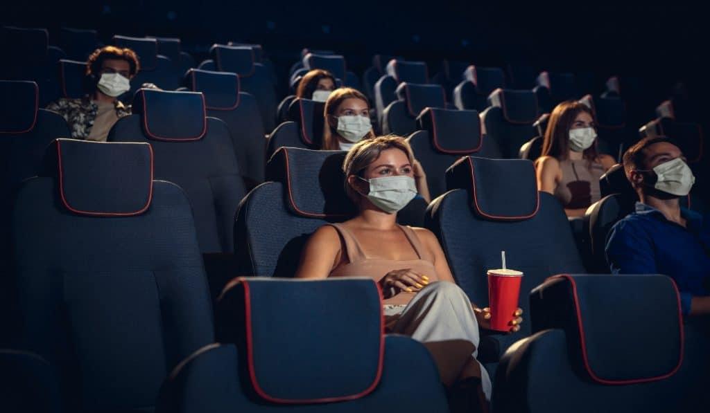 Los Cines Lys de Valencia cierran de forma temporal