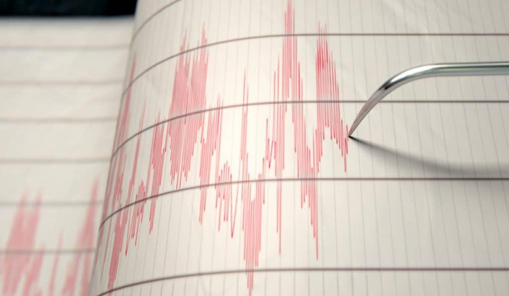 ¿Por qué hay terremotos en Valencia?