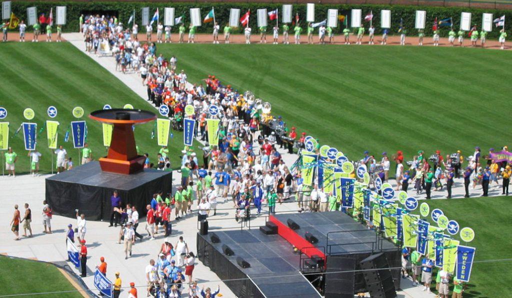 Valencia, candidata a acoger los Gay Games de 2026