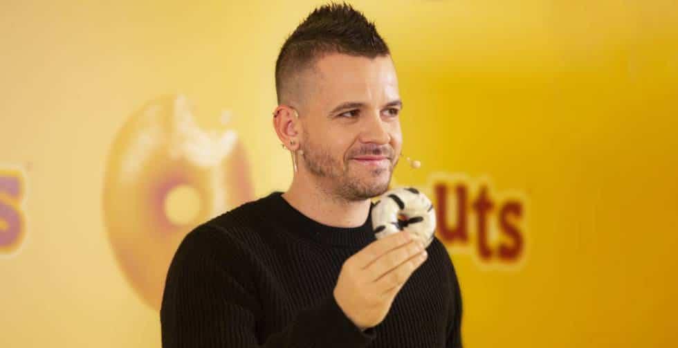 Dabiz Muñoz lanza sus propios Donuts por menos de 2 euros