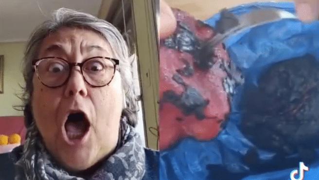 Lola, la madre valenciana indignada que triunfa en redes sociales
