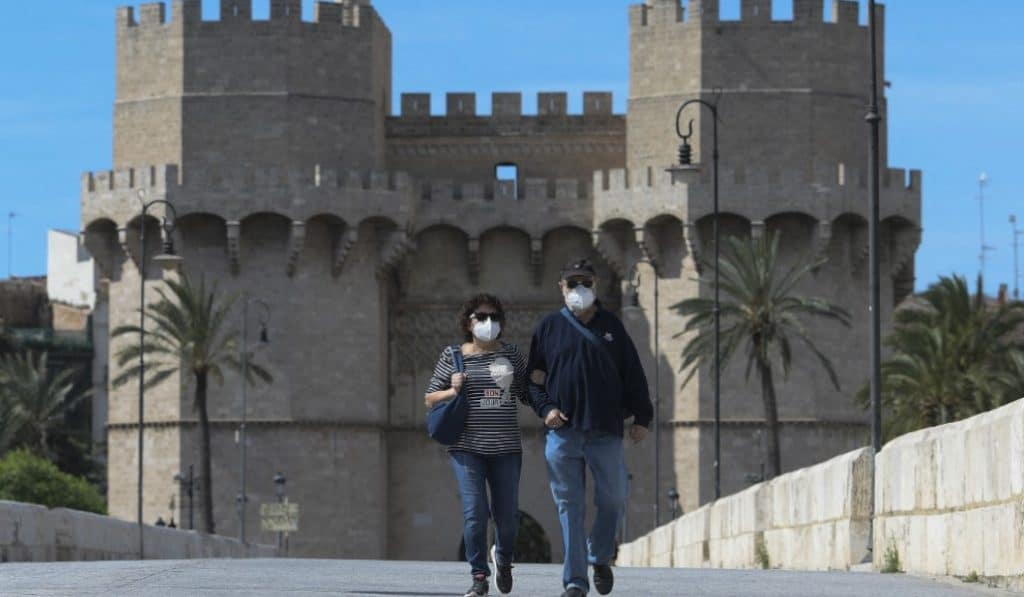 La Comunitat Valenciana prorroga las restricciones actuales hasta el 1 de marzo