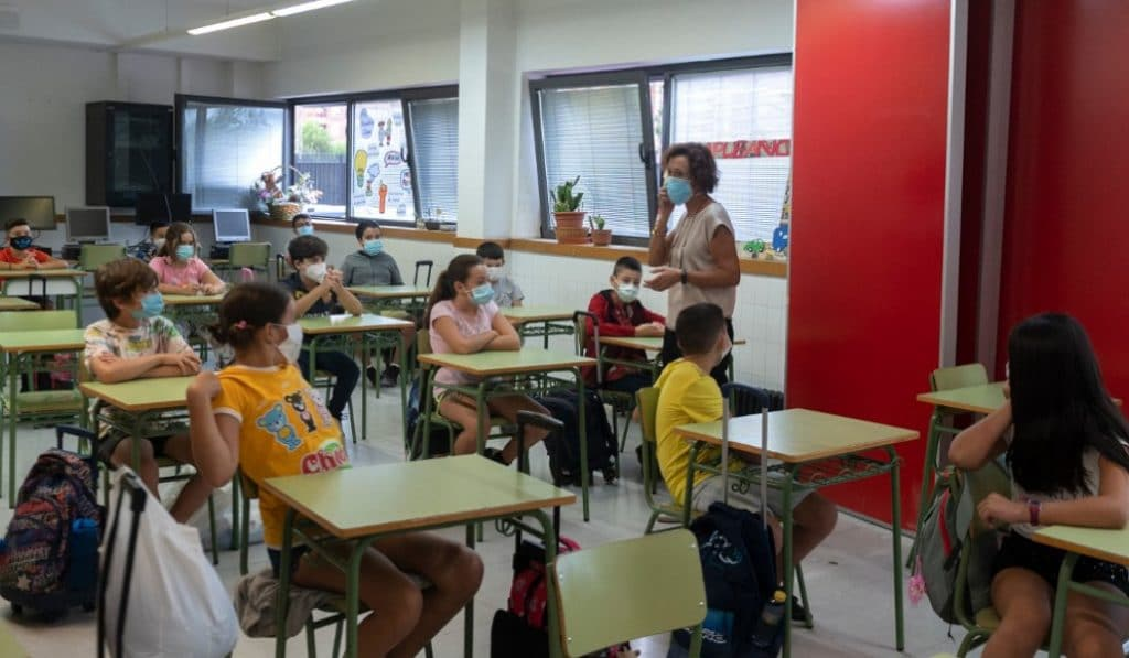 ¿Se mantienen las vacaciones escolares tras cancelarse las Fallas?