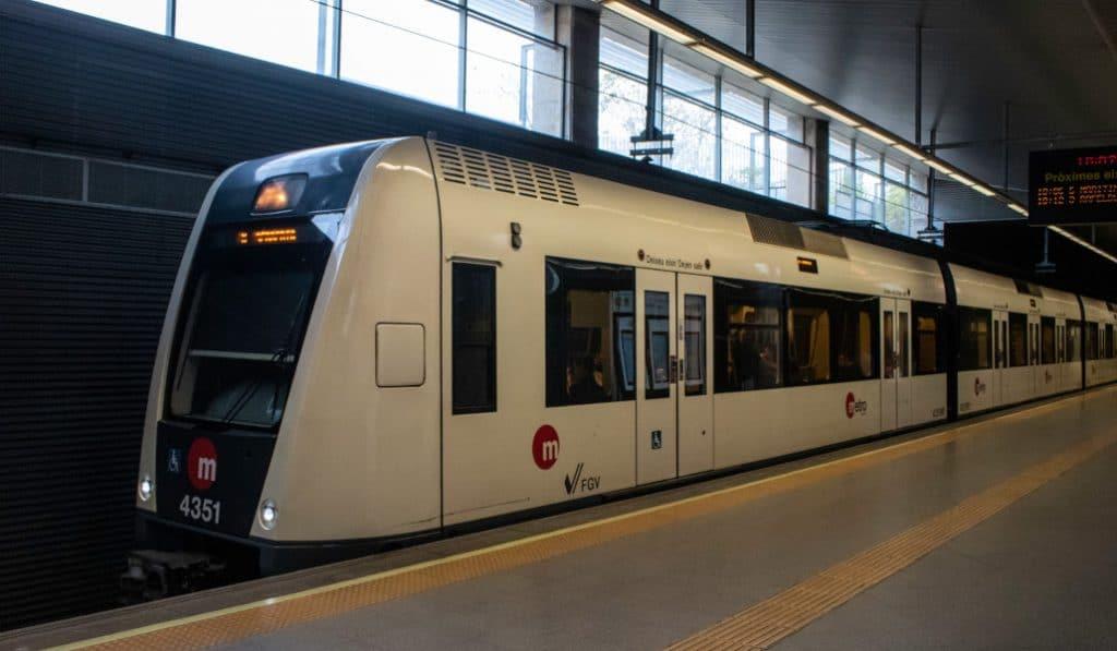 Metrovalencia mejorará las frecuencias de paso de los trenes