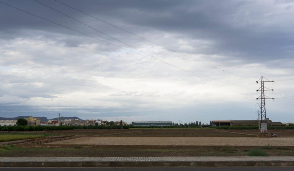 ¿Qué es la 'lluvia de sangre' que llegará a Valencia este domingo?
